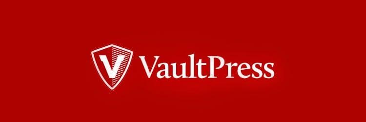 VaultPress WordPress Backup and Security