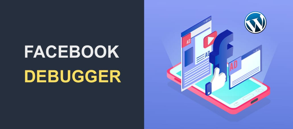 Using Facebook Debugger to Fix Image Issues in Shared Posts